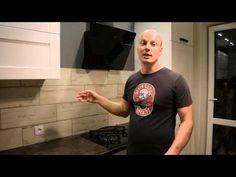Ошибки, которые допускают при ремонте на кухне - YouTube