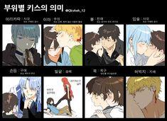 Girls Anime, Little Monsters, Noragami, Studio Ghibli, Anime Couples, Anime Art, Attack On Titan, Webtoon, Manhwa