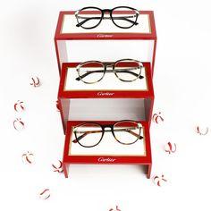61dfe9e39525 Cartier Glasses   Cartier Sunglasses Authentic - Authorized Retailer