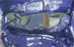 Peter Lanyon - Zennor Storm (1958)