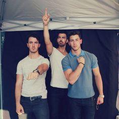 Jonas team!