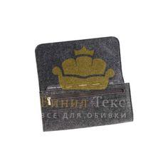 Фетр натуральный (10 мм)