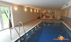 Haus Meeresblick - Schwimmbereich