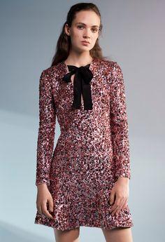 H m lace dress conscious media