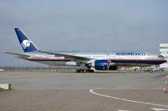 Aeromexico. Boeing 777-2Q8/ER