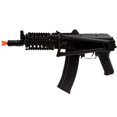 Lancer Tactical AKS-74U FPS-400 Electric Airsoft Rifle