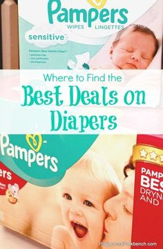 Is buying diapers busting your budget every month?  Check out my analysis to find the cheapest diapers, and save $100s per year   Affordable Diapers   Budgets   Family Finances  