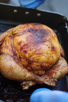 Within the Kitchen: Turducken Thanksgiving  -Echelon Foods