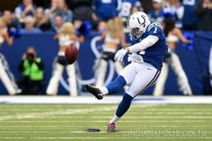 Pat McAfee-THE BEST PUNTER EVER