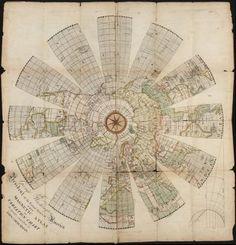 Atlas that looks like a propeller ;-)