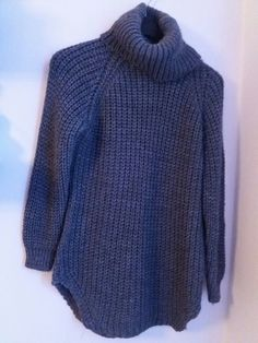 Šedý  svetr s rolákem/šaty Turtle Neck, Sweaters, Fashion, Moda, Fashion Styles, Sweater, Fashion Illustrations, Sweatshirts, Pullover Sweaters