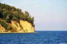 Gdynia, Klif w Orłowie www.ro-man.weebly.com