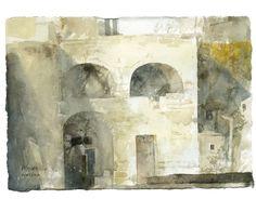 sylvia de bastiani acquerelli - Google zoeken