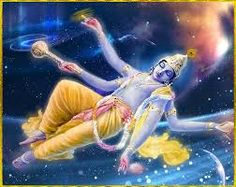 he vedic literature does not distinguish between the worship of siva or visnu. If we carefully go through the rituals which are totally veda-based, the names Vishnu and Shiva would occur almost indiscriminately without any connotation of the forms denoted by the two names today. Whether it is Shiva or Vishnu it refers only to the Supreme God -
