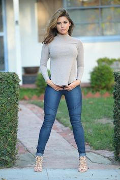 Off the Beaten Path Jeans | Comment Below If You Like It @@@ #fashion #jeans #blue #free #ootd #money #style #buy #denim #pants