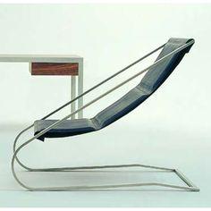 Fabien Baron Bounce Chair