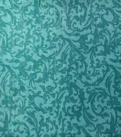 Trailing Vine in Teal for Bridesmaid