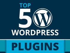 Top 50 WordPress Plugins for WordPress Lovers 2017