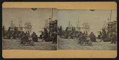 gun boats at Baton Rouge LA; Civil War