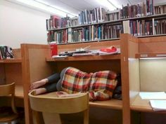 11 Things That Are Normal To Do In College That Aren't In High School