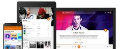 Google lança serviço de streaming gratuito para bater de frente com Apple Music - http://www.showmetech.com.br/google-lanca-servico-de-streaming-gratuito-para-bater-de-frente-com-apple-music/
