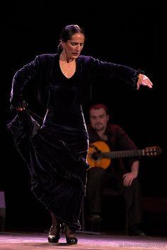 """Flamenco Photos   Photos: Mercedes Ruiz - """"Gestos de mujer"""""""