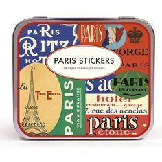 Cavallini Paris Decorative Labels and Stickers by Cavallini Tags and Labels, http://www.amazon.com/dp/B003C6U33S/ref=cm_sw_r_pi_dp_F73hrb06C326F