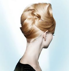 Updo by Martin Parsons