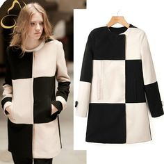 f497fc3a0f56 2019 Wholesale Winter Overlength Maxi Long Wool Coat Women Europe Slim X  Long Cashmere Overcoat Trench Outwear Two Way To Wear Design Manteau From  ...