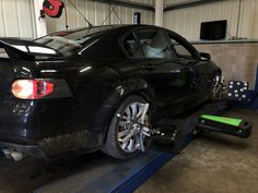 Accurate wheel alignment for East Lothian and Edinburgh Wheel Alignment, Edinburgh, Centre, 3d