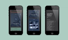 Sivert Høyem / Website and Visual Identity