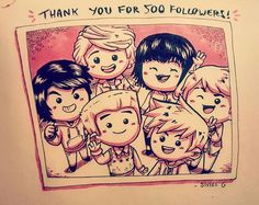 Thank you everyone, I just hit 500 followers, it means so much to me you have no idea ❤  Keep being incredible you guys!! (Traditional art for once because I'm away from home but wanted to draw something right away!) #artist #art #drawing #illustration #fanart #traditionalart #copicmarker #copic #lego #legoninjago #ninjago #ninjagozane #ninjagolloyd #ninjagonya #ninjagocole #ninjagojay #ninjagokai #thankyou