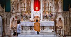 Traditional Catholics Emerge
