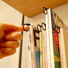 Pyloneer P-hook