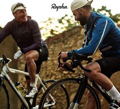 Rapha | Shared from http://hikebike.net