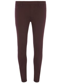 Merlot 'Eden' Ultra Soft Jeggings- new for my autumn wardrobe from good old DP'S