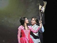 Romeo et Juliette (C.Gounod)