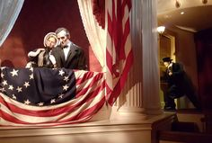 Abraham Presidential Museum in Springfield, IL and Assasination
