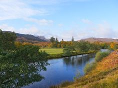 What to See in the Scottish Highlands