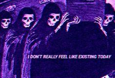 vaporwave dark quotes, dark, and sad kp Dark Purple Aesthetic, Lavender Aesthetic, Violet Aesthetic, Aesthetic Colors, Death Aesthetic, Aesthetic Grunge, Quote Aesthetic, Aesthetic Pictures, Aesthetic Movies