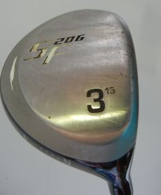 Fourteen Golf 3 Fairway Wood