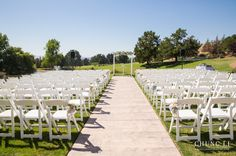 Boundary Oak Golf Course Wedding Walnut Creek