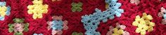 A Better Granny Rectangle | crochet again