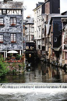 Haute-Normandie, France