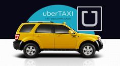 Uber tem cinco vezes mais downloads após protesto de taxistas