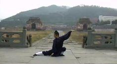 Five Animals Qi Gong (Wuxing Qi Gong)