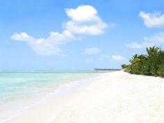 Lovers Key Estero Island