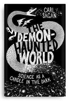 The Demon-Haunted World - Design by Jim Tierney