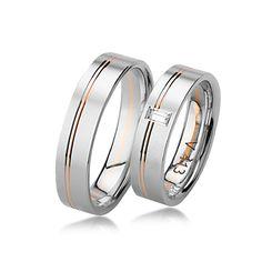 #Coriolan #MadeInRomania #WeddingRings Modele verighete CORIOLAN V413