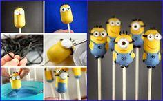 20 ideias para festa Minions | Macetes de Mãe